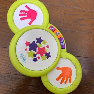infantinoドラムおもちゃ