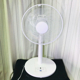 2019年式✨扇風機✨清掃済✨動作確認済み😻