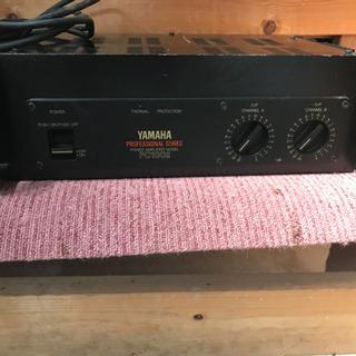 Yamaha PC1002 値引き
