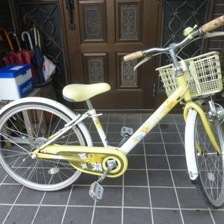 子供用自転車 22インチ エコパル 小学生