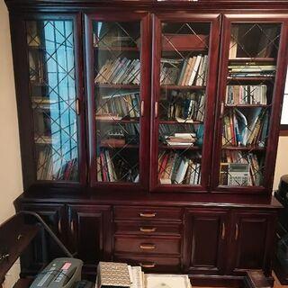 かりもくの本棚