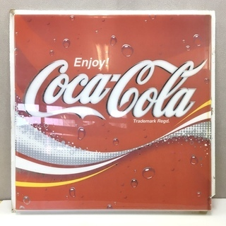レア◆◇Coca Cola コカコーラ 昭和 レトロ 看板 入手困難