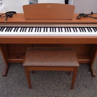 YAMAHA アリウス 電子ピアノ YDP-160C 88鍵 3...