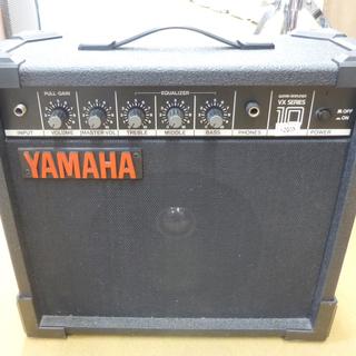 YAMAHA ギターアンプ VX10 アンプ ヤマハ☆ PayP...