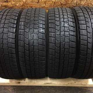DUNLOP WINTER MAXX WM02 205/60R1...