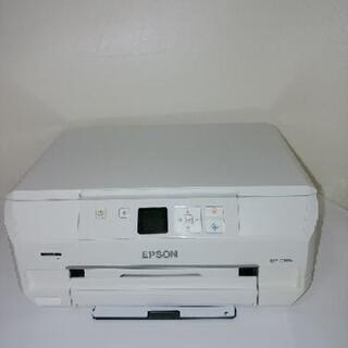 EPSON EP-708A  プリンター EPSON