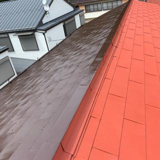 屋根塗りしませんか?