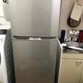 引越しの為 冷蔵庫 2ドア 0円