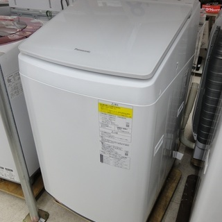 Panasonic/パナソニック 8.0kg 洗濯機 NA-FW...