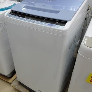 HITACHI/日立 7.0kg 洗濯機 BW-V70C 201...