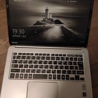 TOSHIBA dynabook KIRA パソコン PC