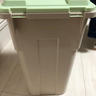 ゴミ箱 45リットル 新品未使用
