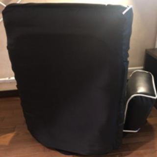 合皮レザー 座椅子