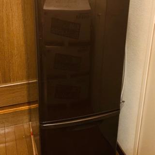 【冷蔵庫】 Panasonic ノンフロン冷凍冷蔵庫