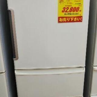 J018★6ヶ月保証★3ドア冷蔵庫★AQUA AQR-271E(...