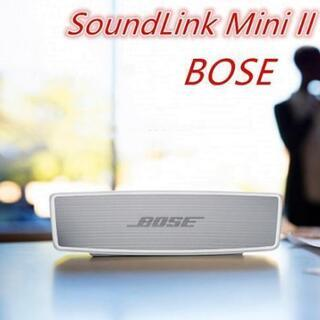 BOSE SoundLink Mini II  Bluetoot...