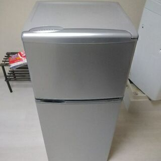 冷蔵庫109L!2015年製