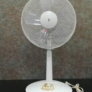 30㎝リビング扇風機 ヤマゼン 2012年製 PSEマーク