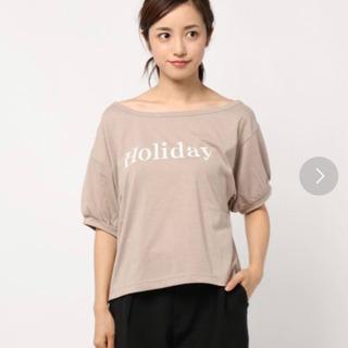 新品Tシャツ M