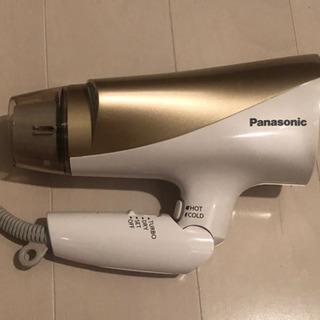 Panasonic ドライヤー ionity EH‐NE6A