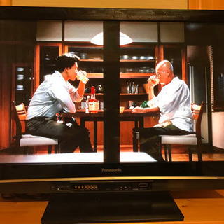 Panasonic 液晶テレビ ジャンク品