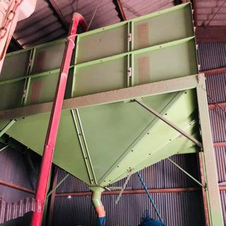 笹川 スタンドホッパーLH270 自立型籾貯蔵タンク