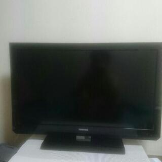 東芝液晶テレビ32型