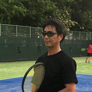 「全力は楽しい」テニスを通じて元気に、楽しんで、笑顔になれる。そ...
