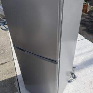 冷蔵庫140(名古屋市近郊配達設置無料)