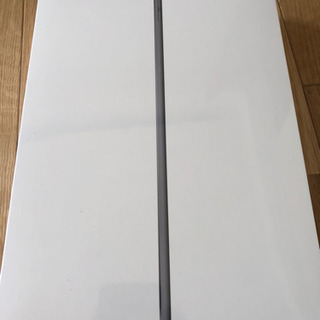 新品未開封!iPad 第7世代 128GB WiFiモデル…