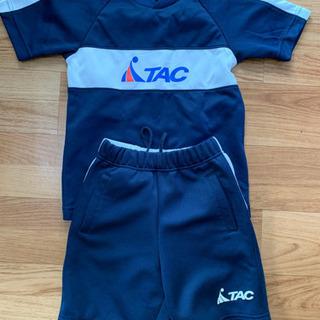 【値引きしました】TAC 東京アスレチッククラブ 体操服 水着 バック