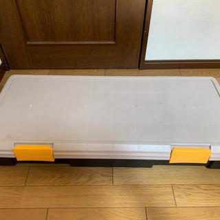 【商談中】アイリスオーヤマ RVボックス 900F