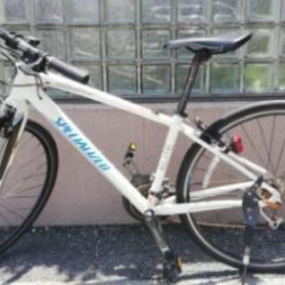 【クロスバイク】SPECIALIZED SIRRUS ELITE...