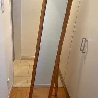 スタンドミラー 姿見 鏡 全身