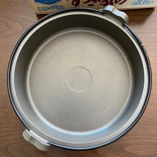 すき焼き鍋 26cm