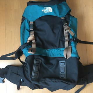 the north face バックパック US model  50L