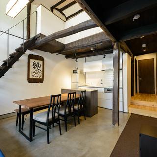 京都の宿泊施設管理物件募集中