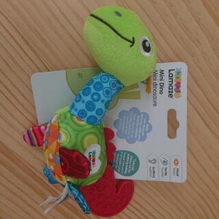 新品【Lamaze】赤ちゃん玩具
