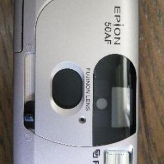 富士フイルム APSカメラ