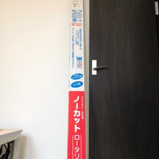 【未使用】ドア用網戸