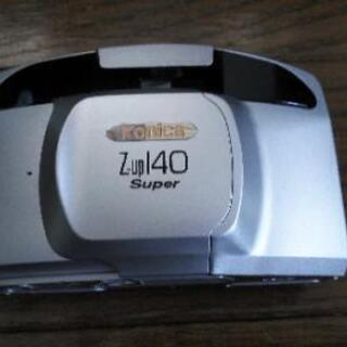 コニカ 35mmフイルムカメラ