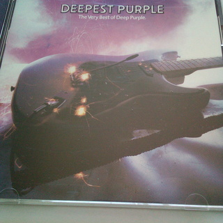 DEEPEST PURPLE The Very Best of ...