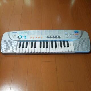 【あげます】カシオ製電子ピアノ