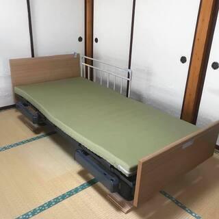 パラマウントベッド 介護用ベッド KQ-60000シリーズ ほぼ未使用