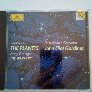 Holst: The Planets; Grainger: Th...