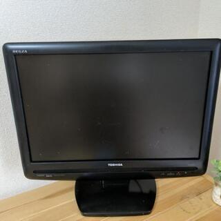 ⭕値下げ⭕✨美品✨19インチ液晶TV
