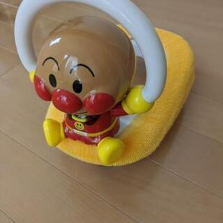 【SOLD】アンパンマン メロディ♪おまる