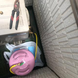 [8000円]家庭用エアコンのガス充填 ガス補充 ガスチャージ ...