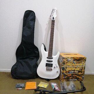 7000円 エレキギター アンプ まとめ売り