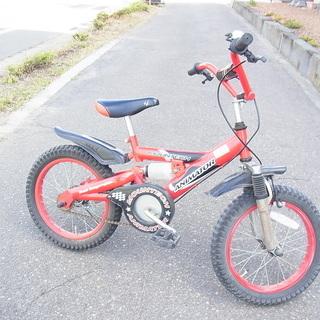 子供用 自転車 マウンテンバイク系 16インチ